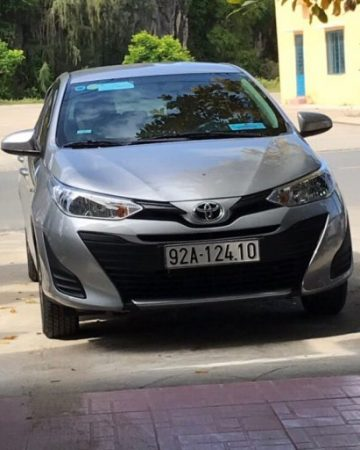 Private Car From Danang Airport To Hoi An Only 11 USD