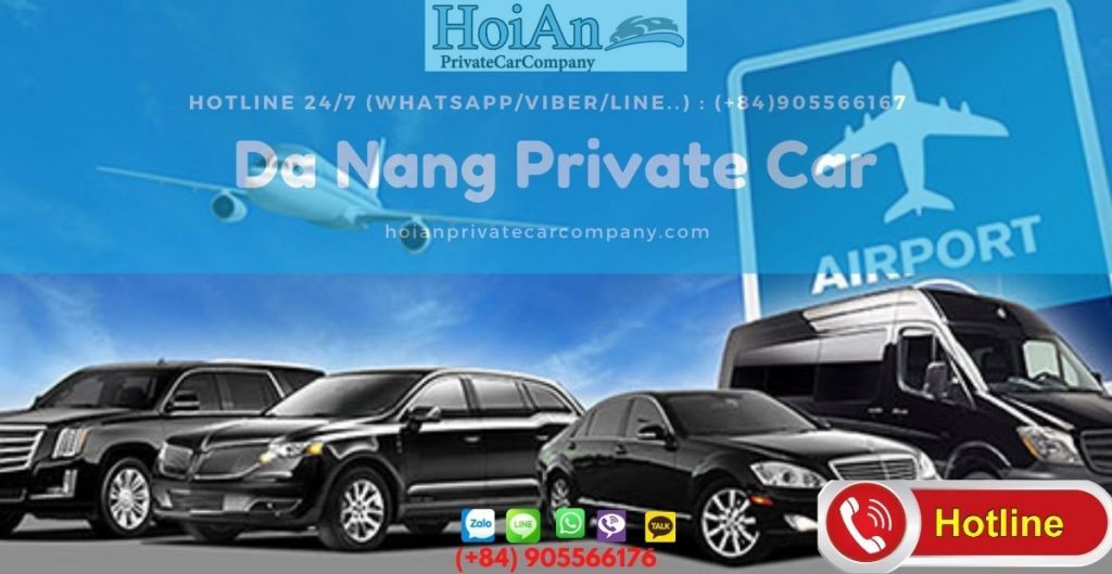 Private Car From Danang To Hue