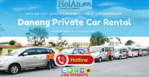 5 ways to get from Da Nang Airport to Hoi An