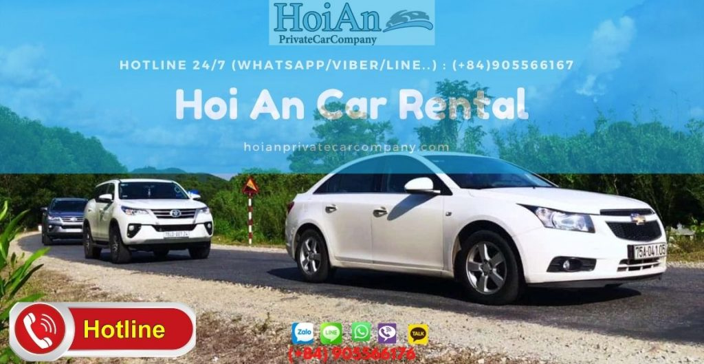 Private Car From Hoi An To Lady Buddha