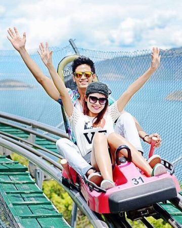 Danang to Vinpearl Land By Car Only 19 USD