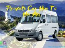 Hoi An To Hue Private Car ( 2 Way)