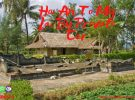 Taxi From Hoi An To My Lai By Private Car