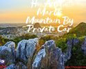 Hoi An To Marble Mountain Private Car